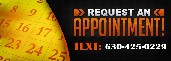 Text for Appointment